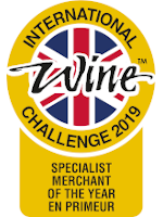 International Wine Challenge 2019 - Specialist Merchant of the Year - En Primeur