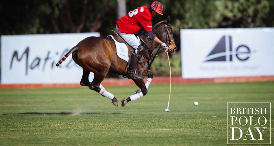 British Polo Day, Mexico