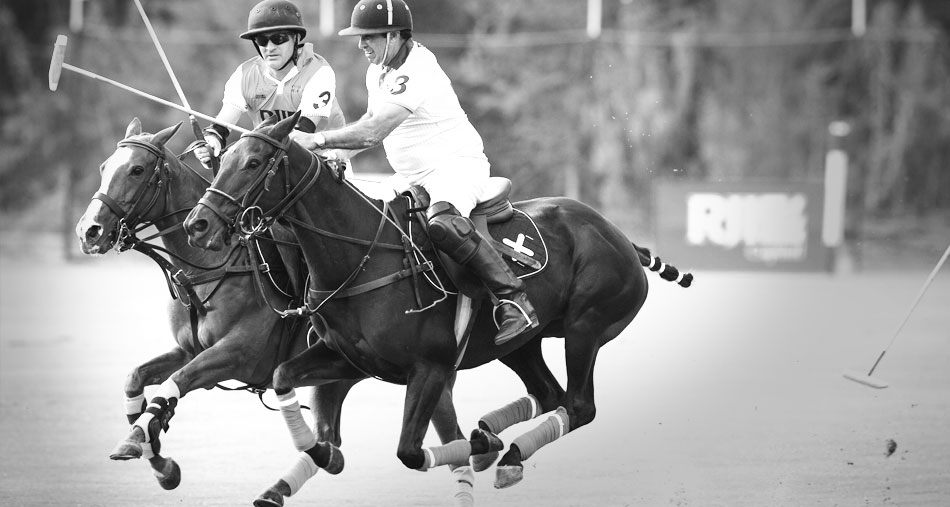 British Polo Day, St Tropez